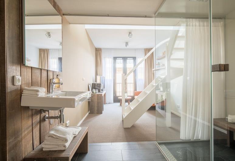 Van Heeckeren Hotel, Nes, Signature Suite (Wellness), Guest Room