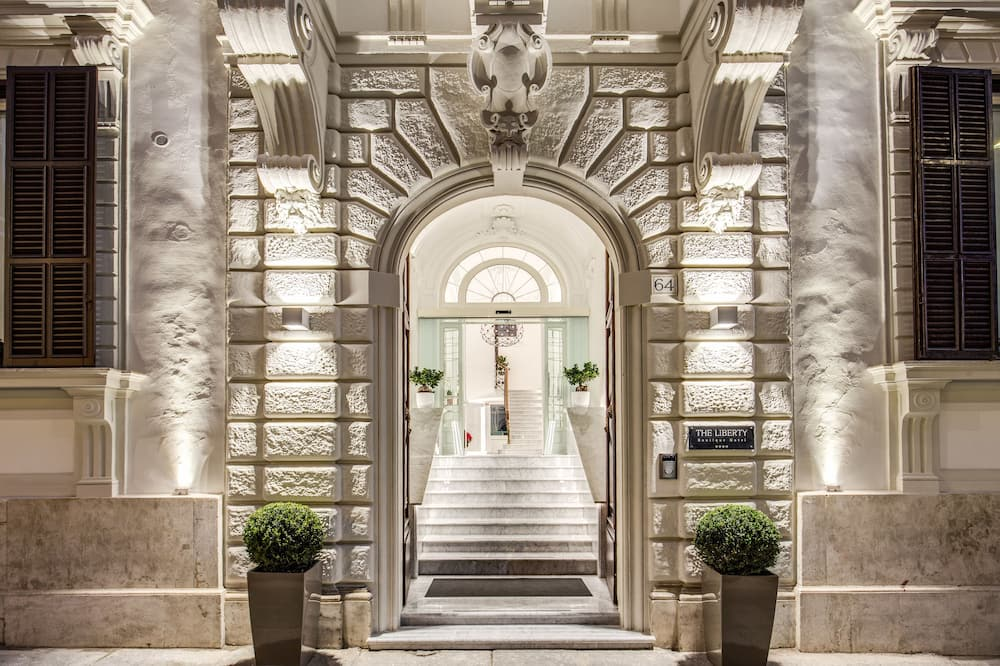 The Liberty Boutique Hotel, Rome