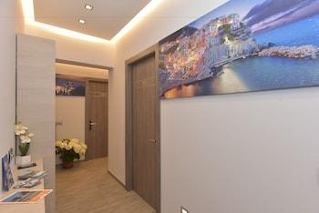 Hình ảnh Eden Rooms tại La Spezia