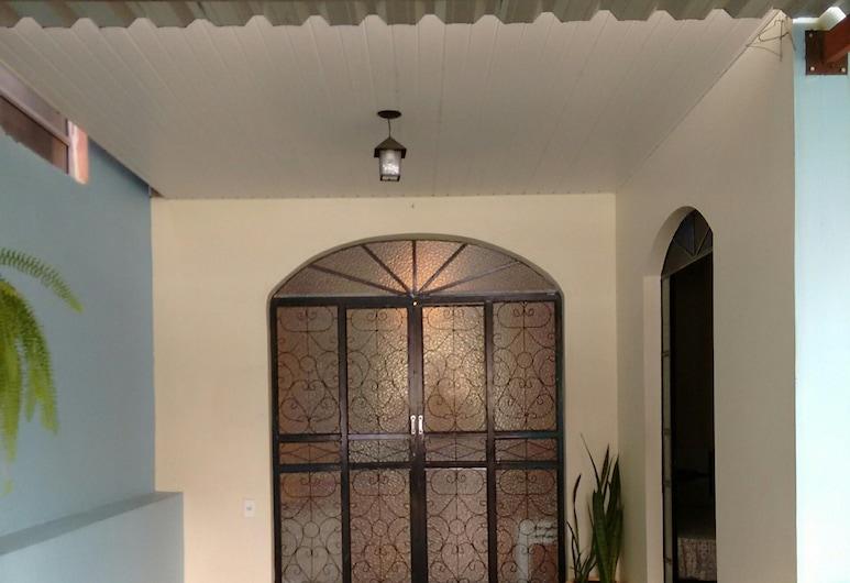 Alvorada Suíte, Manaus, Interiér