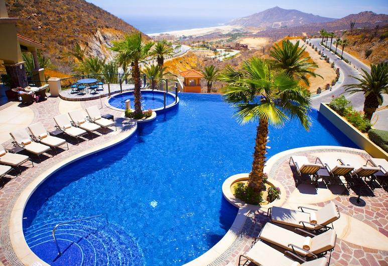Quivira Los Cabos Condos & Homes - Vacation Rentals, Cabo San Lucas, สระว่ายน้ำกลางแจ้ง