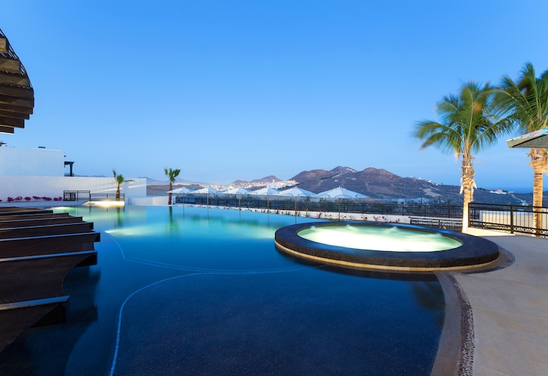 Copala Condos & Homes at Quivira Los Cabos - Vacation Rental, Cabo San Lucas, Outdoor Pool