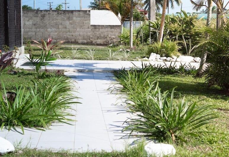 Island Accommodation Nadi, Nadi, Garden View