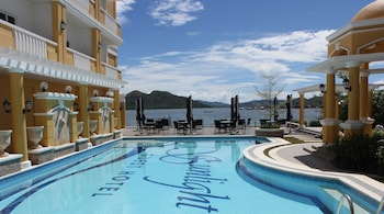 Picture of Sunlight Guest Hotel Coron in Coron