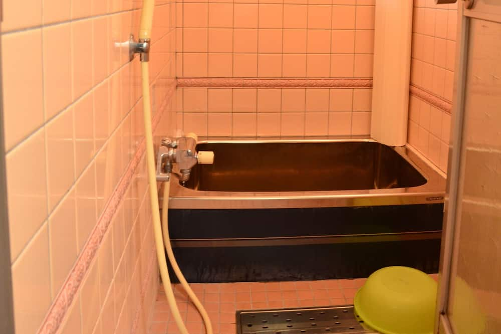 Huis (Japanese Style) - Badkamer