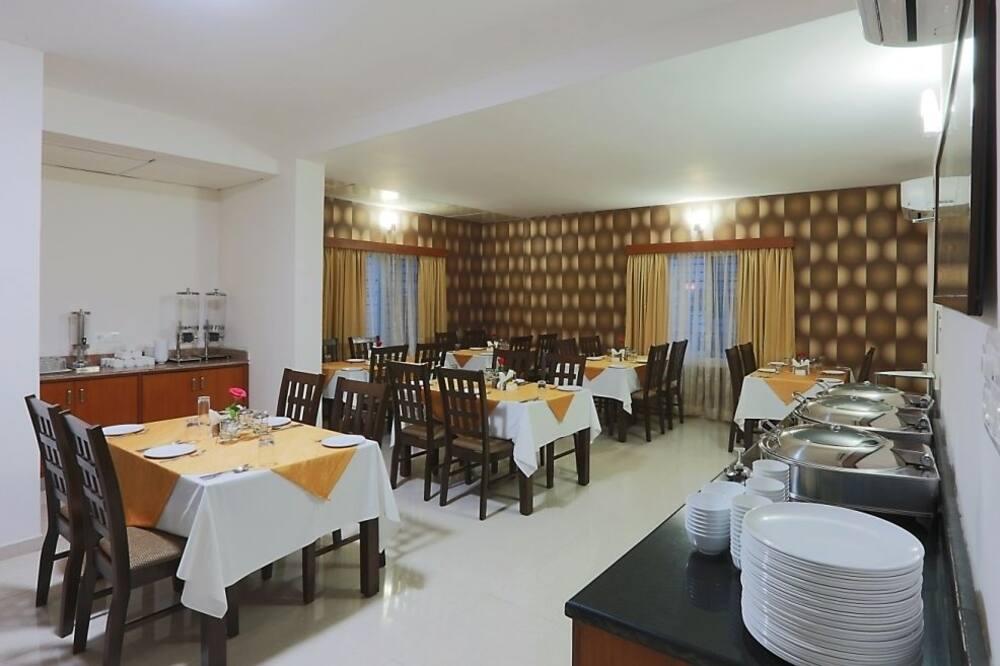 Rodinná restaurace