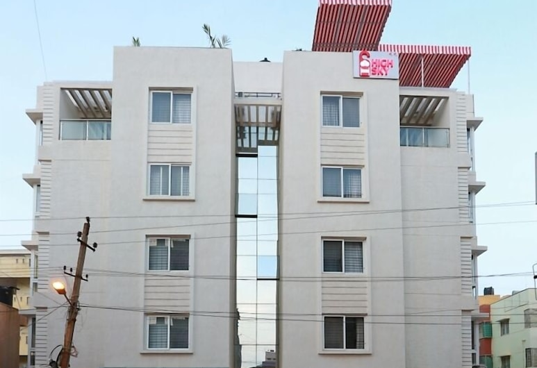Hotel High Sky, Bengaluru