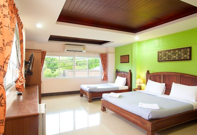 Baan Sutra Guesthouse, Phuket
