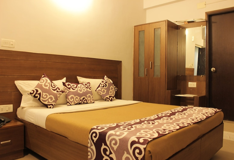 MOUNT RESIDENCY, Chennai, Standard Double Room, 1 Bedroom, Guest Room