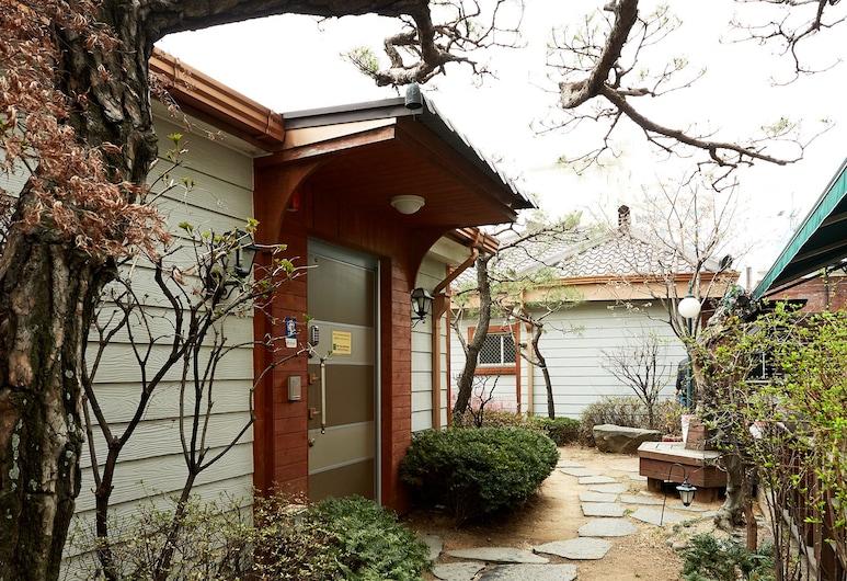 HaHa Guesthouse - Hostel, Seoul