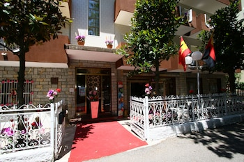 Picture of Hotel Emanuela in Rimini