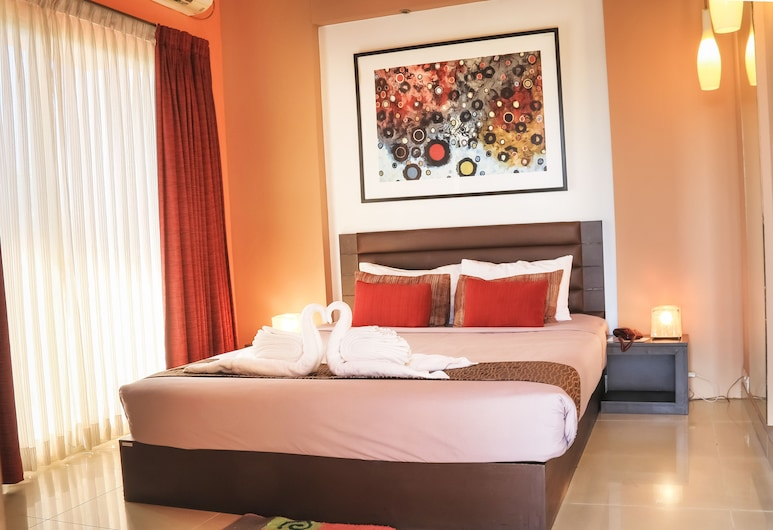 Resort Atlantis, Savar, Luxury Suite, Guest Room
