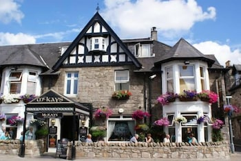 Picture of McKays Hotel Bar & Restaurant in Pitlochry