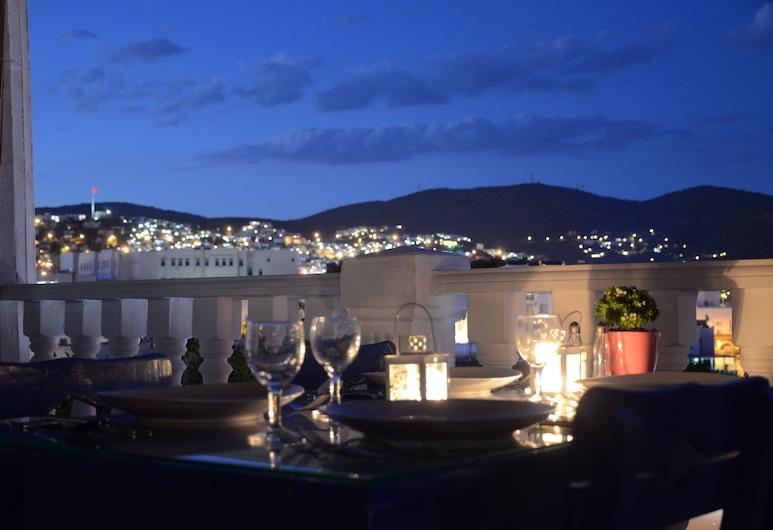 Ayisigi Hotel, Bodrum, Outdoor Dining