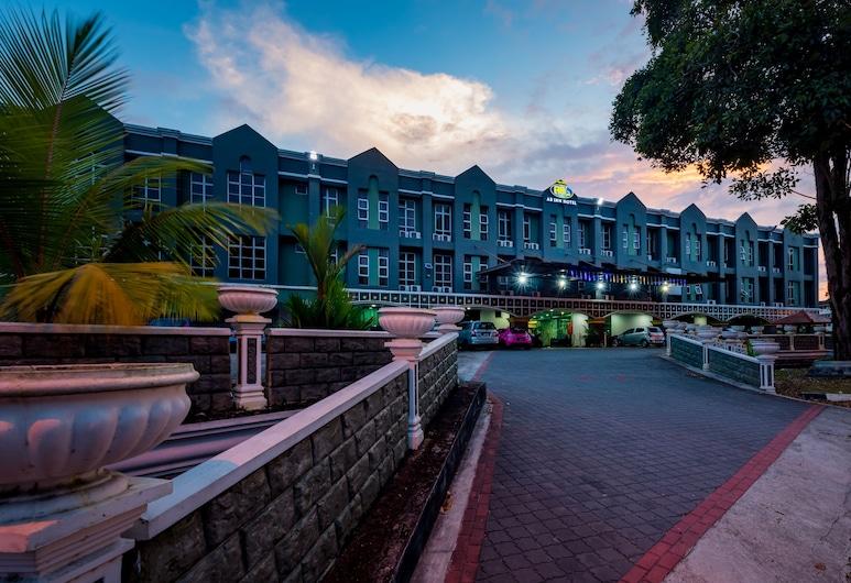 AB Inn Hotel, Senai