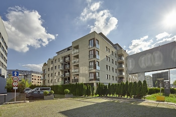 Picture of Monte Cassino Apartments - ICE in Krakow