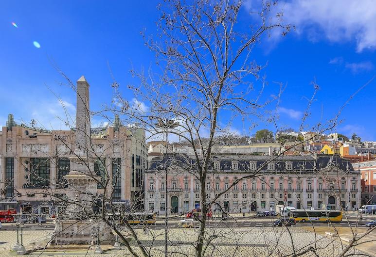 Baixa Apartments by linc, Λισσαβώνα, Deluxe Διαμέρισμα, 2 Υπνοδωμάτια, Θέα στην Πόλη, Θέα στην πόλη