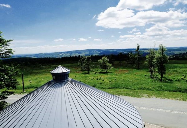 Berghotel Kahler Asten - Adults Only, Winterberg, View from Hotel
