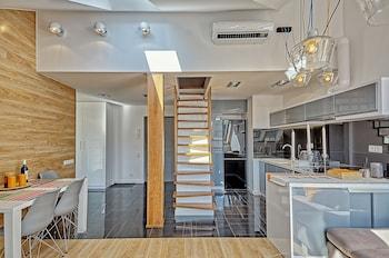Bilde av Ekoidea Apartments - Alicja i Krakow