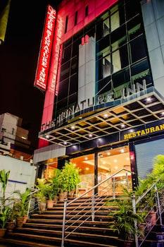 Image de The Signature Inn Hotel à Bangalore