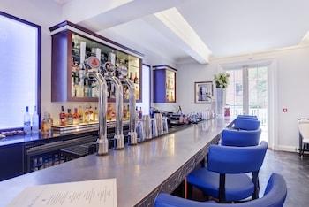 艾克希特斯奧海之樓酒店的圖片