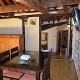 Paaugstināta komforta dzīvokļnumurs (Oliva de Sabuco) - Numura ēdamzona