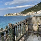 Rum - havsutsikt - Gästrum