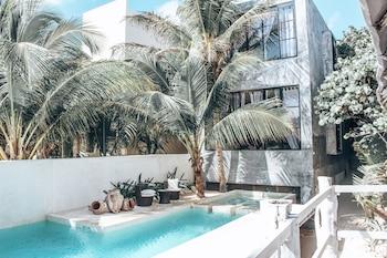 圖倫拉馬爾圖盧姆海濱及游泳池飯店的相片