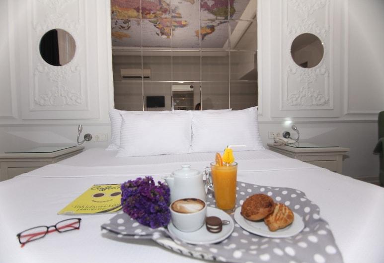 Etap Mola Hotel, Ankara, Phòng đôi, Phòng