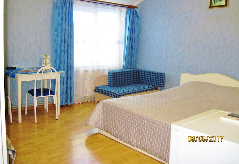 Liana Guest House, Adlersky