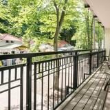 Appartement Confort, 1 chambre, balcon - Balcon