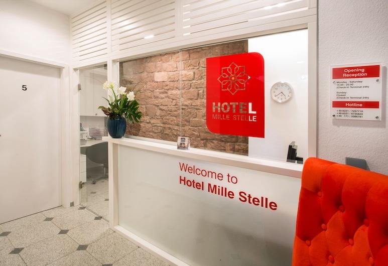 Hotel Mille Stelle, Heidelberg