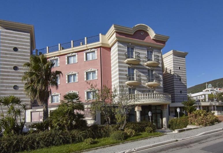 San Giovanni Rotondo Palace - Ali Hotels, San Giovanni Rotondo, Hotel Front