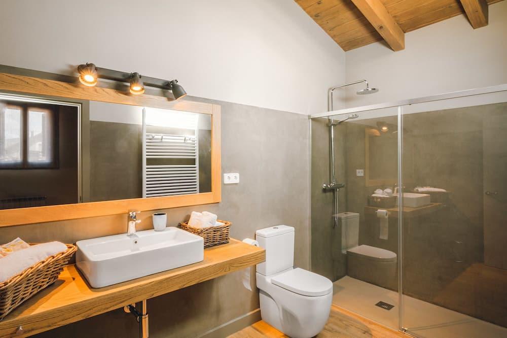 Numeris - Vonios kambarys