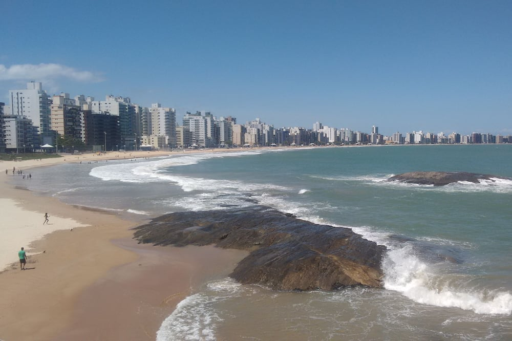 Deluxe Room - Pantai
