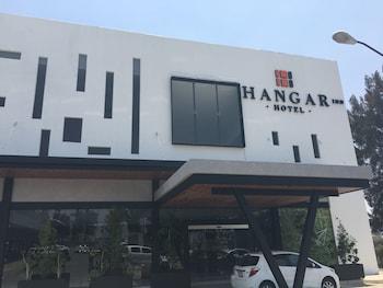 Φωτογραφία του Hangar Inn Guadalajara Aeropuerto, Τλαχομούλκο ντε Σουνίγκα