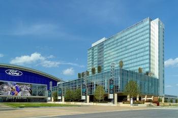 Picture of Omni Frisco Hotel in Frisco