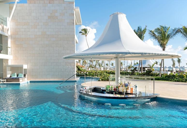 Sensatori Punta Cana, Gourmet All Inclusive by Karisma, Punta Cana, Poolbar