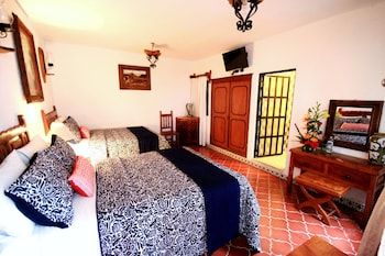 Picture of Hotel Mesón del Rosario in Guanajuato