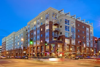 Picture of Stay Alfred Premier Lofts on Market St in Denver
