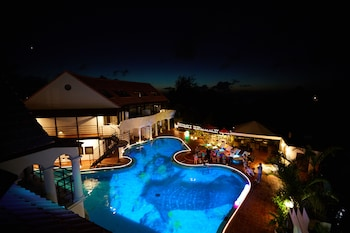 Picture of The Pool Resort Villa HASTAMANANA in Onna