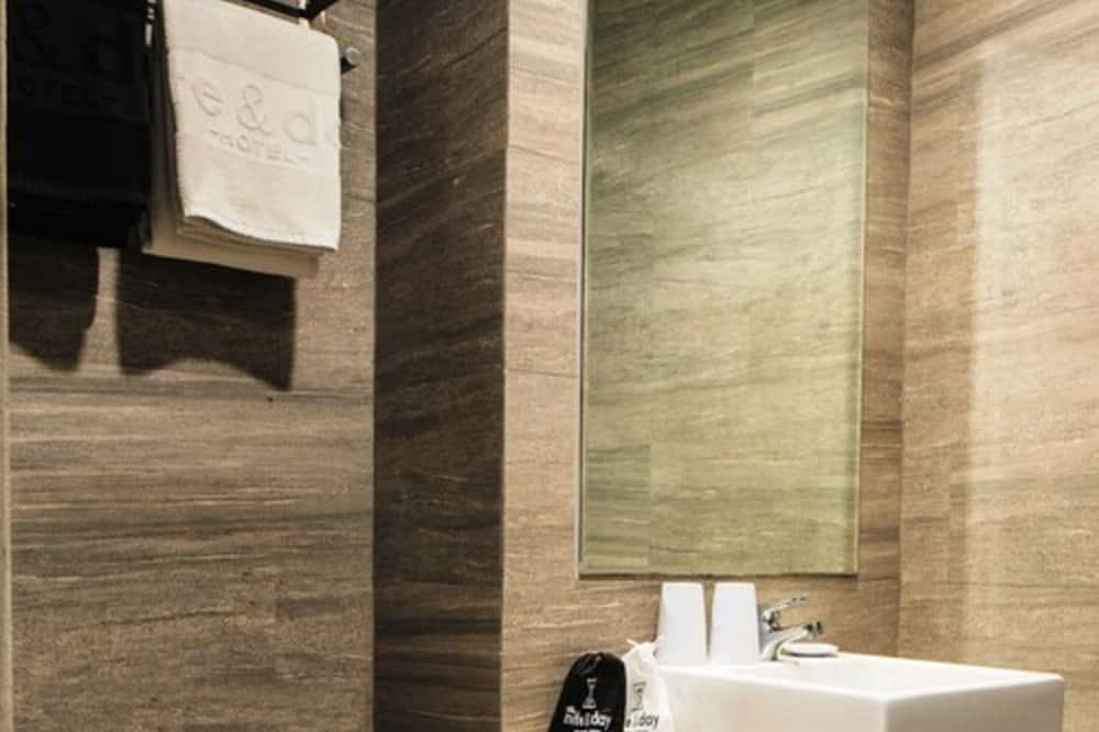 Starry Nite Room - Bathroom