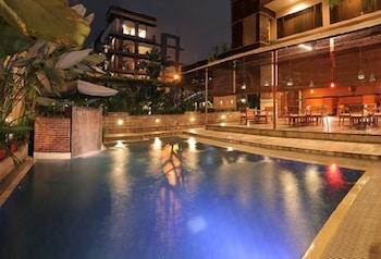 Nuotrauka: Bali World Hotel, Bandungas