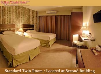 Image de Bali World Hotel à Bandung
