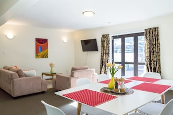 Picture of 2 BR appartment on Park Hill in Birkenhead