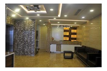 Gambar The Kings Park Residency di Chennai