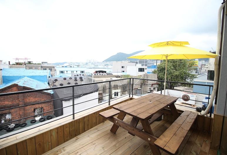 韓國釜山南浦站 24 號旅館, 釜山, 家庭客房, 客房