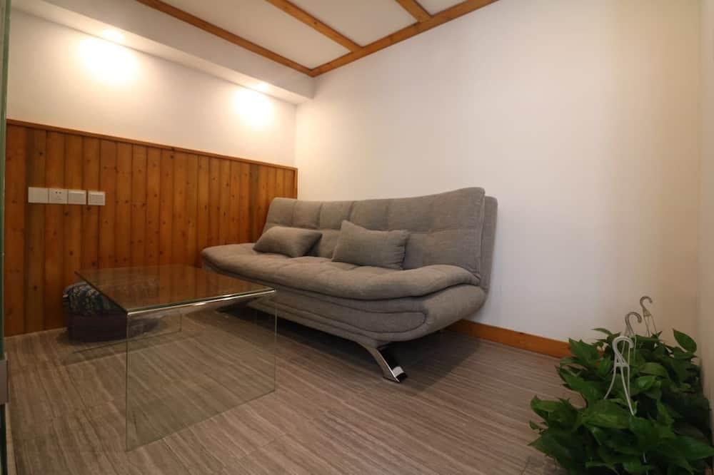 Loft Khas, 2 kamar tidur - Area Keluarga