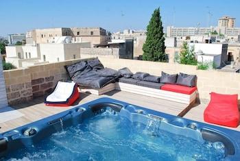 Picture of Sui Tetti Luxury Rooms in Lecce