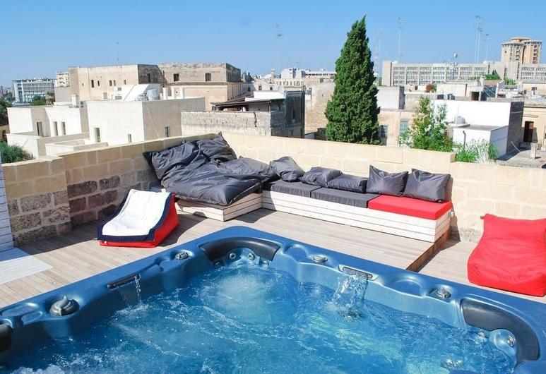 Sui Tetti Luxury Rooms, Lecce